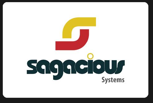 Sagacious System Logo